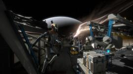 Robo Recall Aircraft Picture