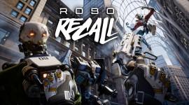 Robo Recall Desktop Wallpaper