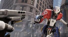 Robo Recall Photo Download