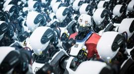 Robo Recall Wallpaper 1080p