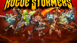 Rogue Stormers Best Wallpaper