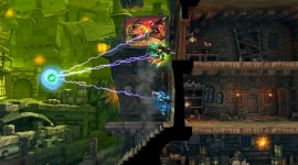 Rogue Stormers Wallpaper 1080p