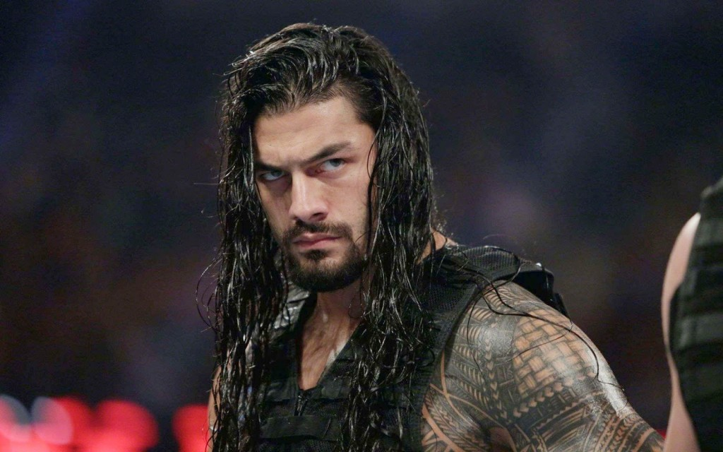 Roman Reigns Wallpapers High Quality Download Free