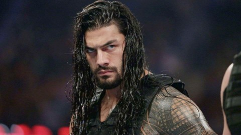 Roman Reigns wallpapers high quality