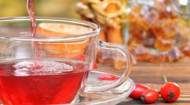Rose Hip Tea Wallpaper Download
