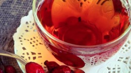 Rose Hip Tea Wallpaper For IPhone