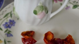 Rose Hip Tea Wallpaper For Mobile