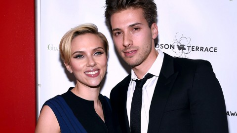 Scarlett And Hunter Johansson wallpapers high quality