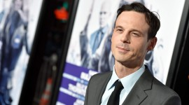 Scoot McNairy Wallpaper Background