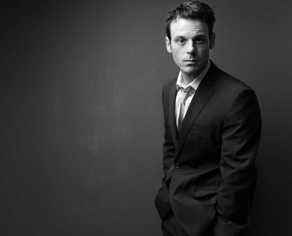 Scoot McNairy wallpapers HD