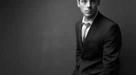 Scoot McNairy Wallpaper Download Free