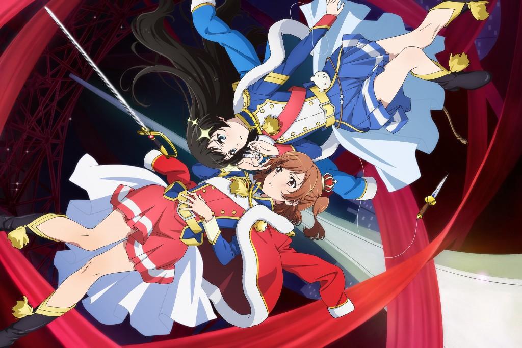 Shoujo Kageki Revue Starlight wallpapers HD