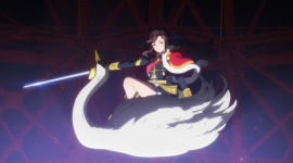 Shoujo Kageki Revue Starlight Wallpaper 1080p