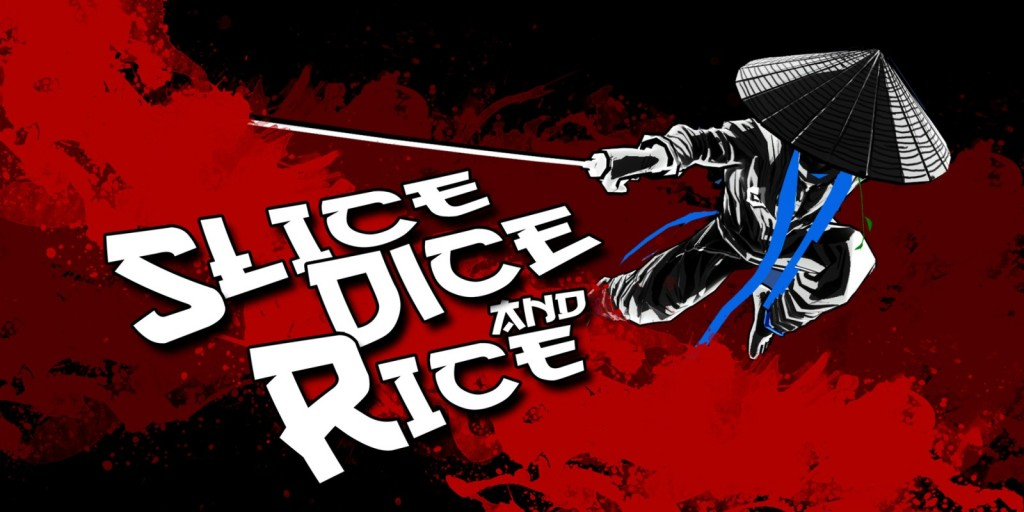 Slice Dice & Rice wallpapers HD