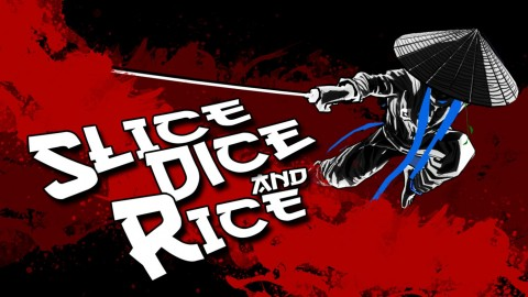 Slice Dice & Rice wallpapers high quality