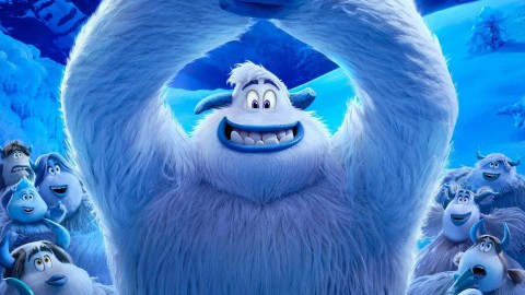 Smallfoot wallpapers high quality