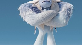 Smallfoot Wallpaper For IPhone Download