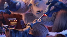 Smallfoot Wallpaper For PC