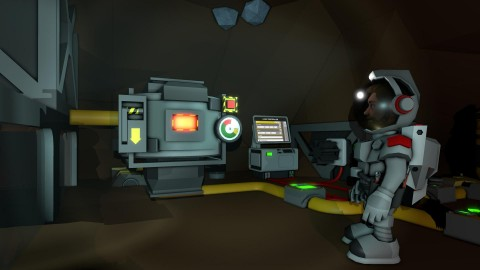 Stationeers wallpapers high quality