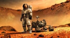 Take On Mars Best Wallpaper