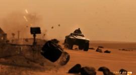 Take On Mars Desktop Wallpaper For PC