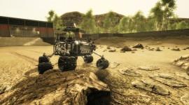 Take On Mars Image