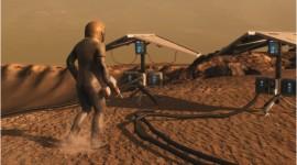 Take On Mars Photo