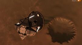 Take On Mars Photo Download