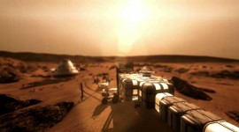 Take On Mars Wallpaper 1080p