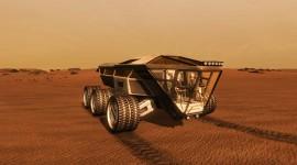 Take On Mars Wallpaper For Desktop