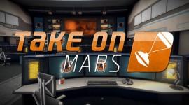 Take On Mars Wallpaper Free