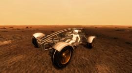 Take On Mars Wallpaper Full HD
