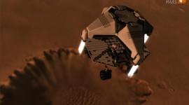 Take On Mars Wallpaper HQ
