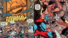 The Death Of Superman Photo Download