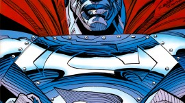 The Death Of Superman Wallpaper For Android