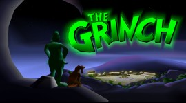 The Grinch 2018 Image Download