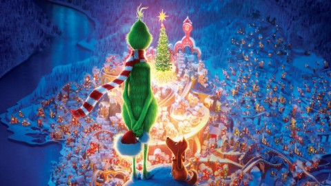 The Grinch 2018 wallpapers high quality