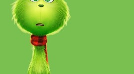 The Grinch 2018 Wallpaper For IPhone