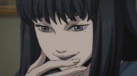 Tomie Image Download