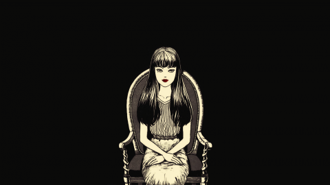 Tomie wallpapers high quality