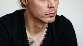 Ville Valo High Quality Wallpaper