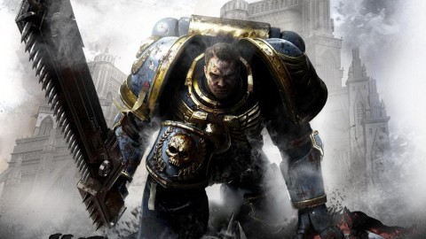 Warhammer 40000 wallpapers high quality