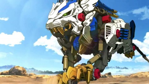 Zoids Wild wallpapers high quality