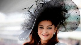 4K Aishwarya Rai Desktop Wallpaper HD