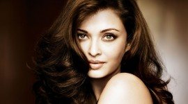 4K Aishwarya Rai Wallpaper Background