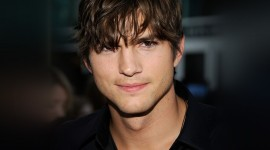 4K Ashton Kutcher Photo Download