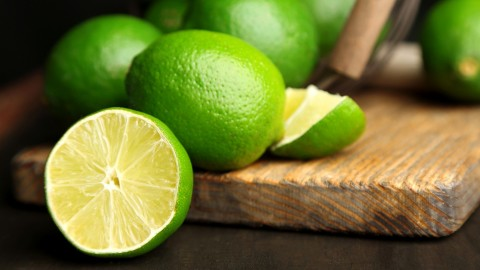 4K Green Lemon wallpapers high quality