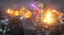 Abatron Game Photo Download