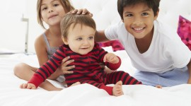 Adopted Children Wallpaper HD