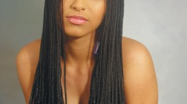 Afro-Braids Wallpaper Download Free